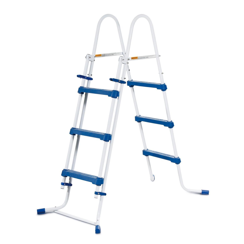 Summer Waves Pool ladder Safety ladder Entry ladder Swimming pool ladder