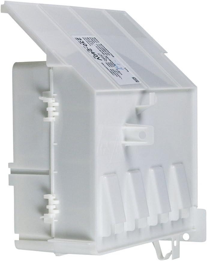 Elektronik Motorsteuerung Modul Staubsauger ORIGINAL Bosch Siemens 00420629