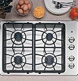 best seller today GE 30-Inch 4 Sealed Burner Built-In...