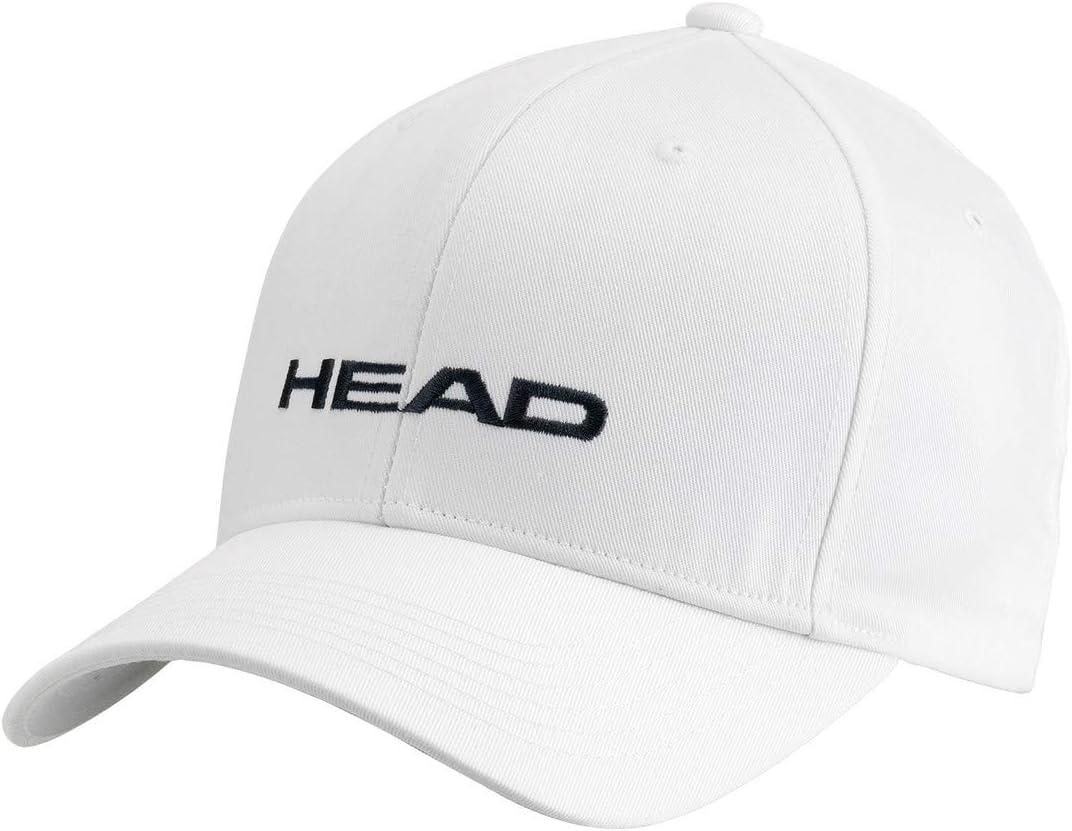Head Promotion Cap - Gorra Unisex Adulto