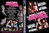 Shimmer Wrestling - Women Athletes Vol 45 DVD