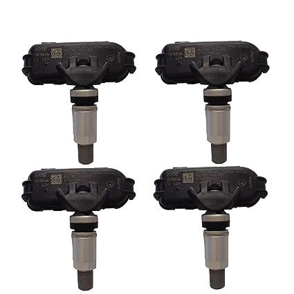 LHZTECH (4PCS/Lot) TPMS Sensor 52933 3X200 / 529333X200 Tire Pressure  Monitor