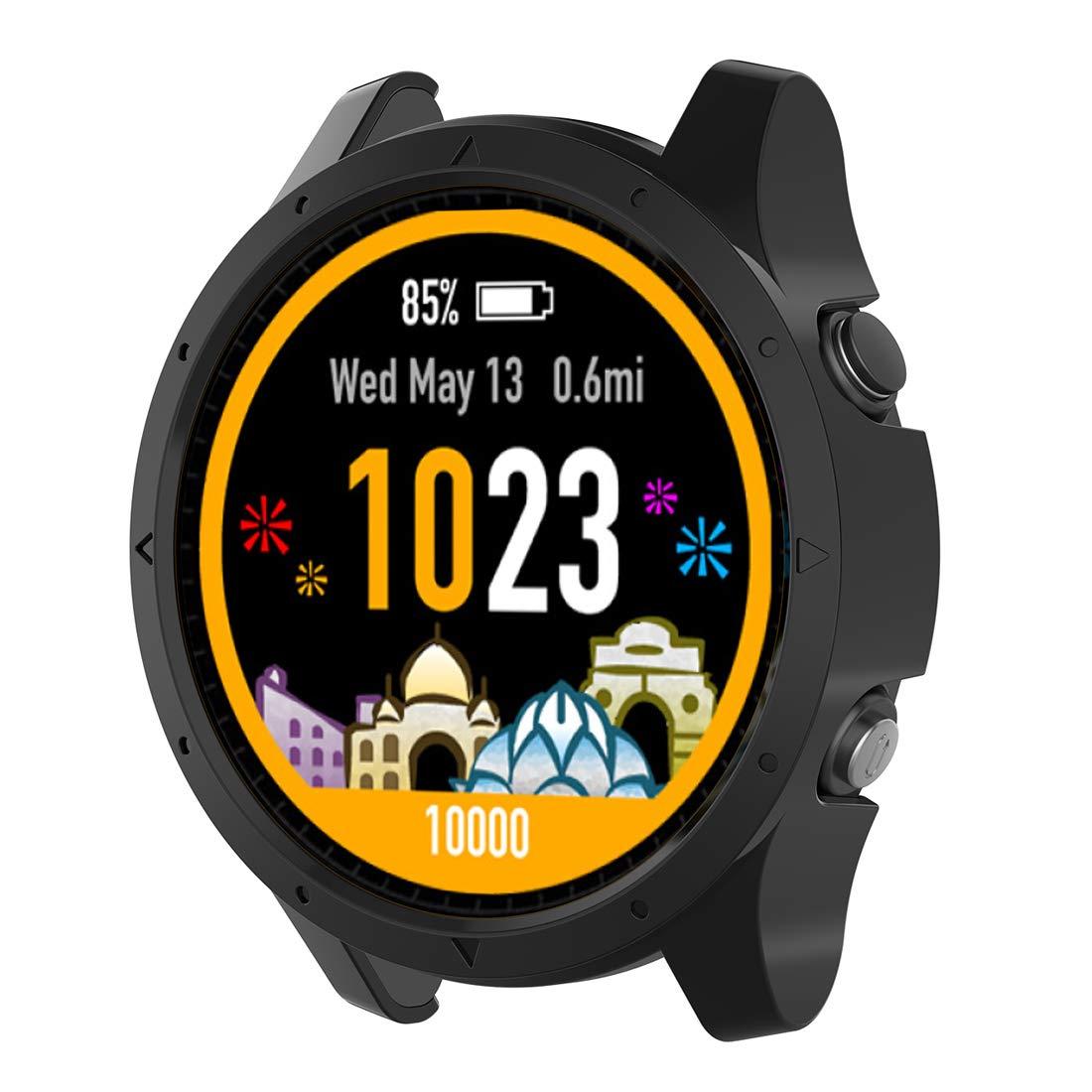 Protector Para Reloj Garmin Forerunner 945/935