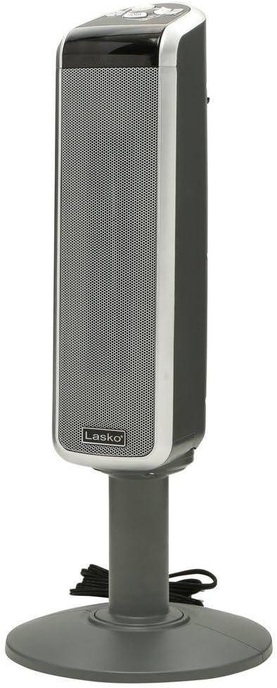 Lasko 5397 Ceramic Pedestal Heater With Remote Control Amazon Ca Home Kitchen