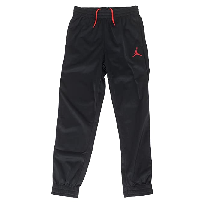 1040f898e42 Amazon.com: NIKE Jordan Big Boys' Jumpman Basketball Pants: Sports ...