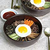 Crazy Korean Cooking Korean Stone Bowl