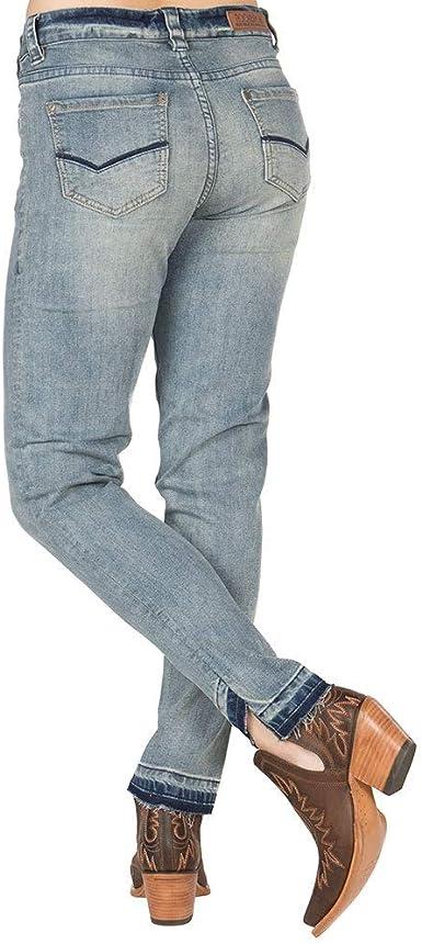 to 40 in. VINTAGE LEE WOMENS MID WAIST SLIM//SKINNY LEG JEANS DENIM 26 in