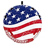 SPORTSSTUFF STARS AND STRIPES Towable Tube