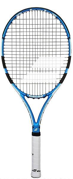 Details about  /Babolat Boost Drive Tennis Racquet Racket Grip Woofer Technology
