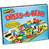 Dress-A-Bear Magnetic Game