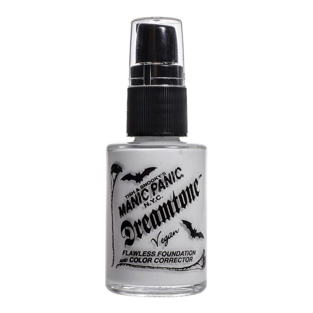Manic Panic Virgin Dreamtone Gothic Foundation Vampire White (1 fl oz)