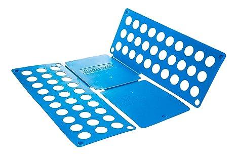 Tabla mágica plegable para doblar ropa, de la marca Hillington®, la forma más rápida y ...