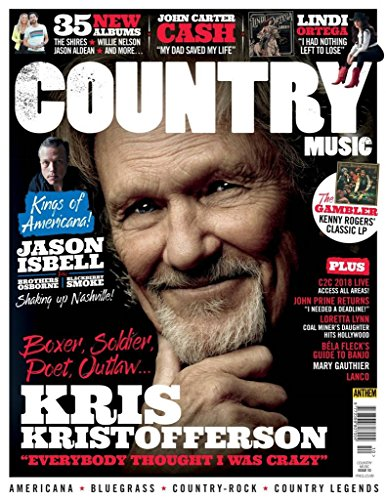 Country Music - Country Music Magazine