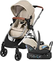Travel System Anna Maxi-Cosi, Nomad Sand