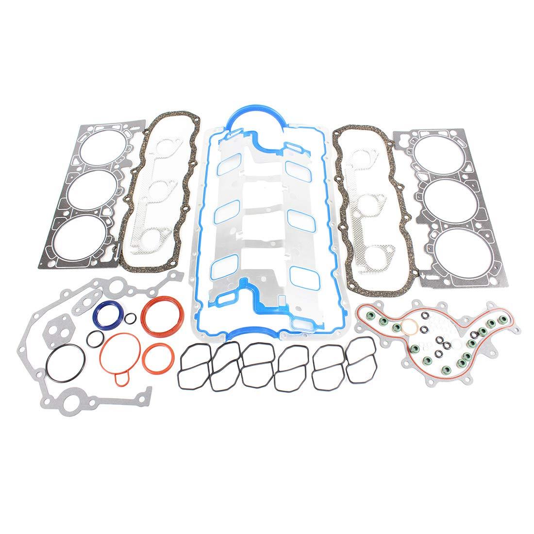 DNJ Engine Components FGS4023 Engine Kit Gasket Set