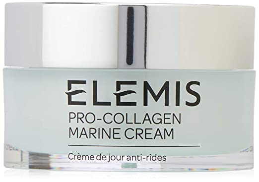 ELEMIS Pro-Collagen Marine Cream, Anti-wrinkle Day Cream, 1.6 fl. oz