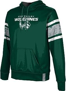 Spray Over ProSphere Northeastern University Boys Pullover Hoodie School Spirit Sweatshirt