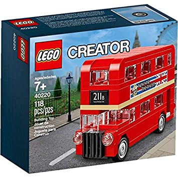 lego creator london