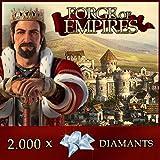 2000 Diamants [Game Connect]