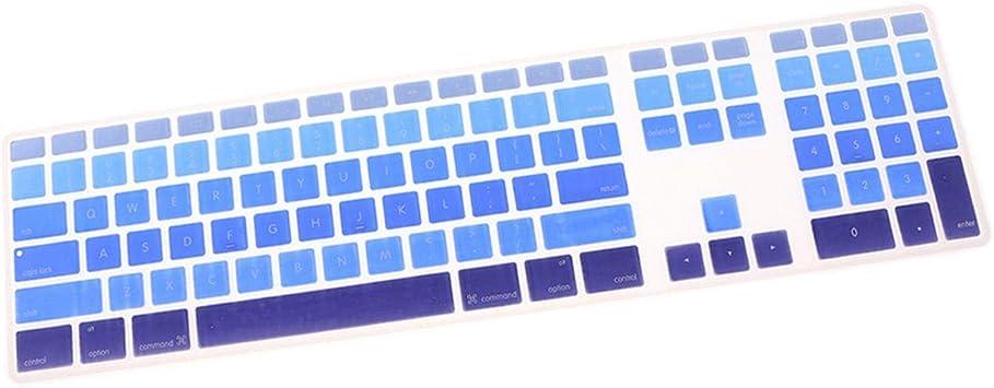 Funda ultrafina para teclado IFor MAC G6 MB110LL/B ...