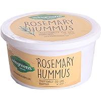 Wingreens Spread - Rosemary Hummus, 150g Pack