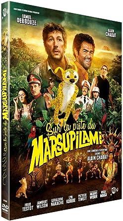 TÉLÉCHARGER SUR LA PISTE DU MARSUPILAMI FILM GRATUIT GRATUIT