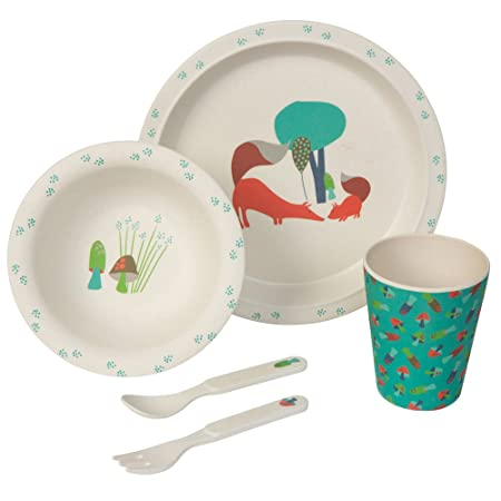 Image result for reusable kids crockery