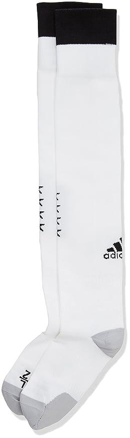 Adidas DFB H GK SO Calcetines Línea Selección Alemana de Fútbol, Hombre, Blanco/