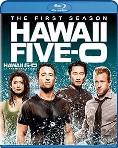 Hawaii Five-O: The First Season (2010) [Blu-ray] (Sous-titres français)