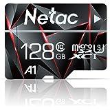 Amazon.com: Gigastone 128GB Micro SD Card UHS-I U1 Class10 ...