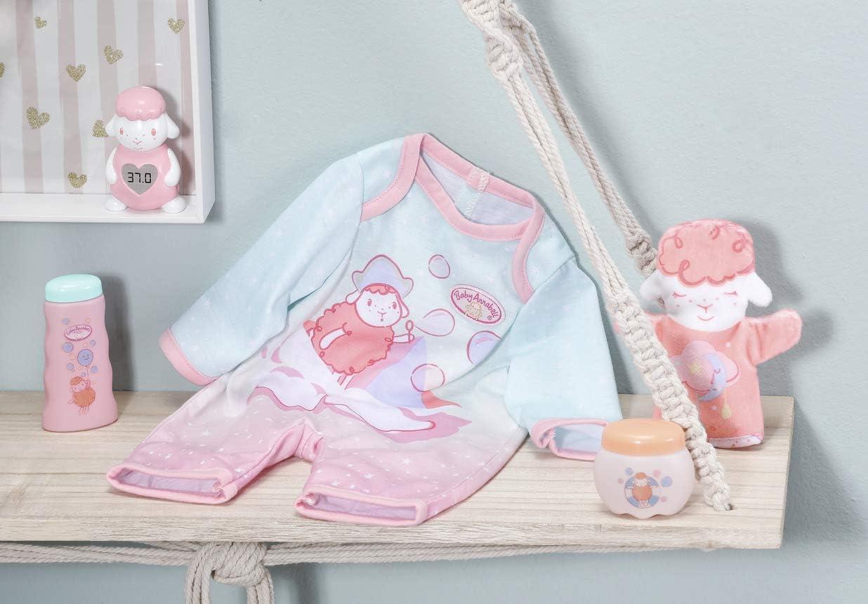 Zapf Creation 703274 Baby Annabell Baby Care Set Puppenzubeh/ör