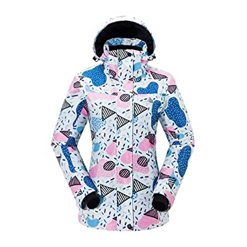 Manteau de ski femme xxl