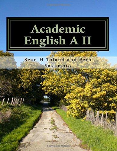 Academic English All (Volume 1)