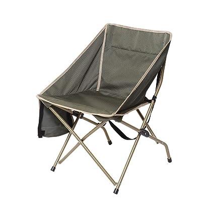 Amazon.com: Miaoliangliang - Sillones de camping portátiles ...