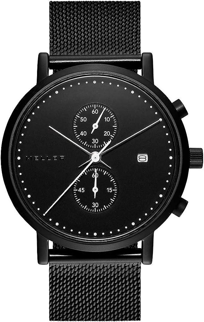 MELLER - Makonnen - Relojes para Hombre y Mujer