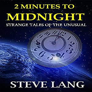 2 Minutes to Midnight Audiobook