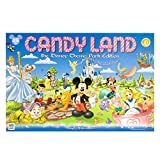 Disney Parks Exclusive Candyland Theme Park Edition Game offers