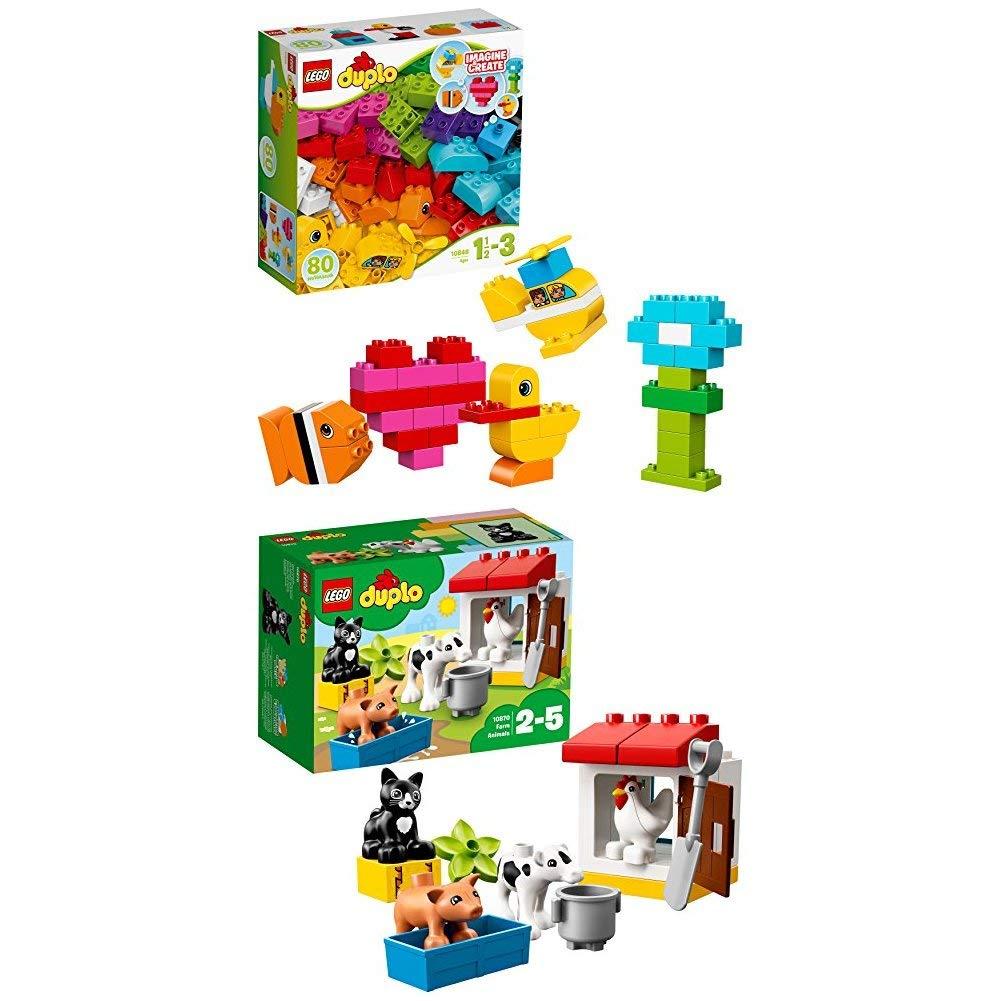 LEGO Duplo 10848 - Meine ersten Bausteine LEGO®