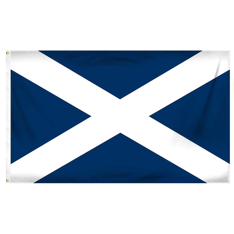 amazon com online stores scotland st andrews cross printed