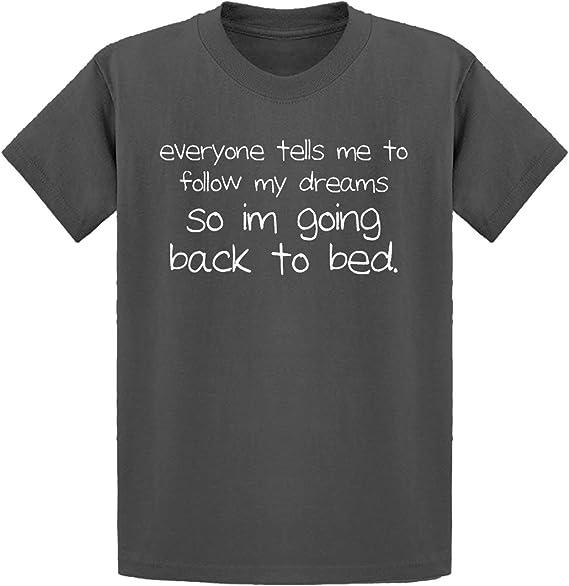 Indica Plateau Youth Social Vegan Kids T-Shirt