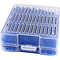 Funcional perlas de Gel de sílice desecante reutilizable