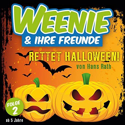 Rettet Halloween, Teil 1 -