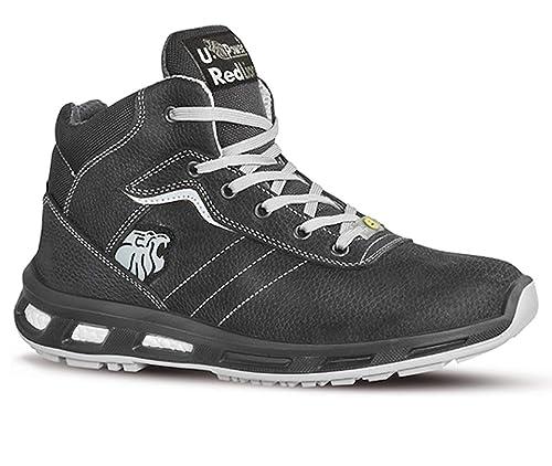 S3 Power U Shape De Src Relion Esd Antiestáticos Zapatos Seguridad aqY4aw
