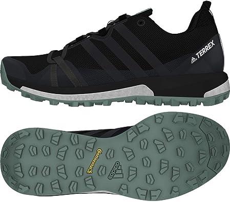 adidas Terrex Agravic W, Zapatillas de Trail Running Mujer: Amazon.es: Zapatos y complementos