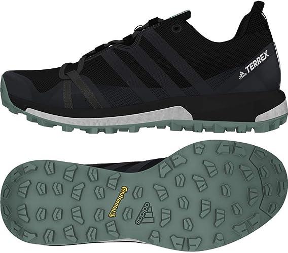 adidas Terrex Agravic W, Zapatillas de Trail Running para Mujer ...