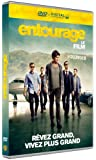 Entourage [DVD + Copie digitale]