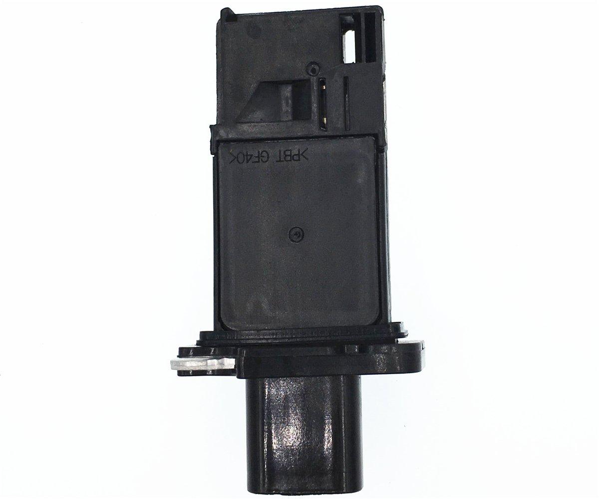 Hztwfc Mass Air Flow Sensor 6 C11-12b579-aa