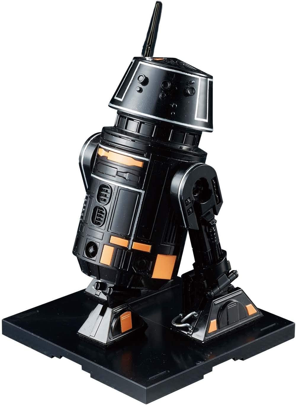 Bandai Hobby Star Wars 1/12 R5-J2 Model Kit Maqueta: Amazon.es ...
