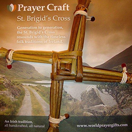 - St. Brigid's Cross | 6