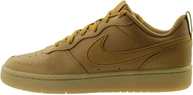NIKE Court Borough Low 2, Zapatillas de Baloncesto Niños